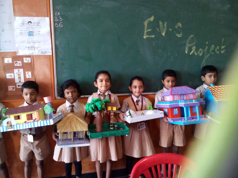 Mis Future Architects Of Incredible India